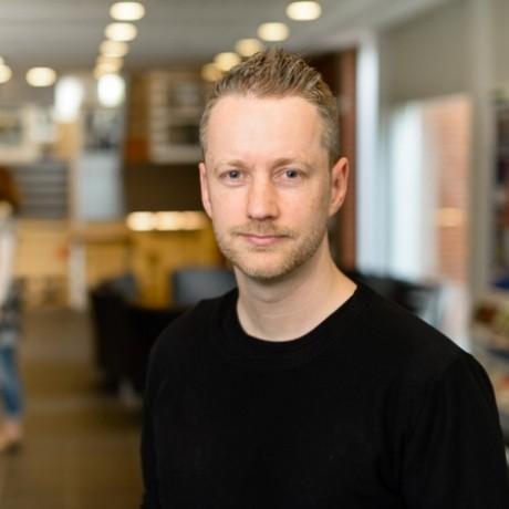 Profilbillede af Troels Gannerup Christensen